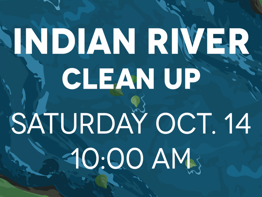 Indian River Clean Up