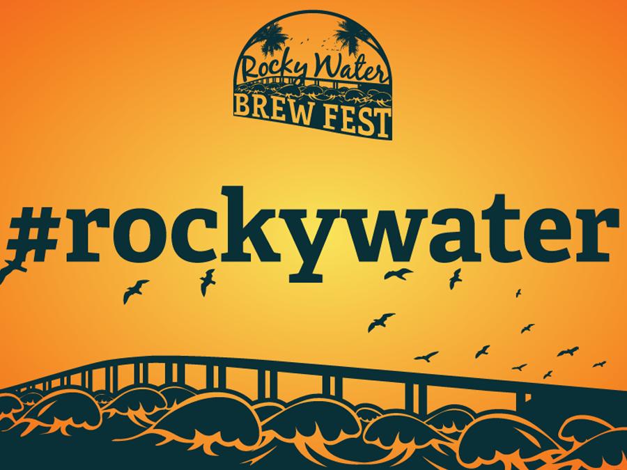 Rocky Water Brew Fest 2017