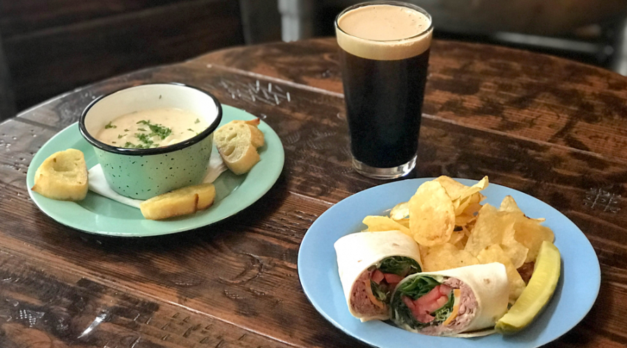 New Additions to Hardware Store's Brewery Bites Menu