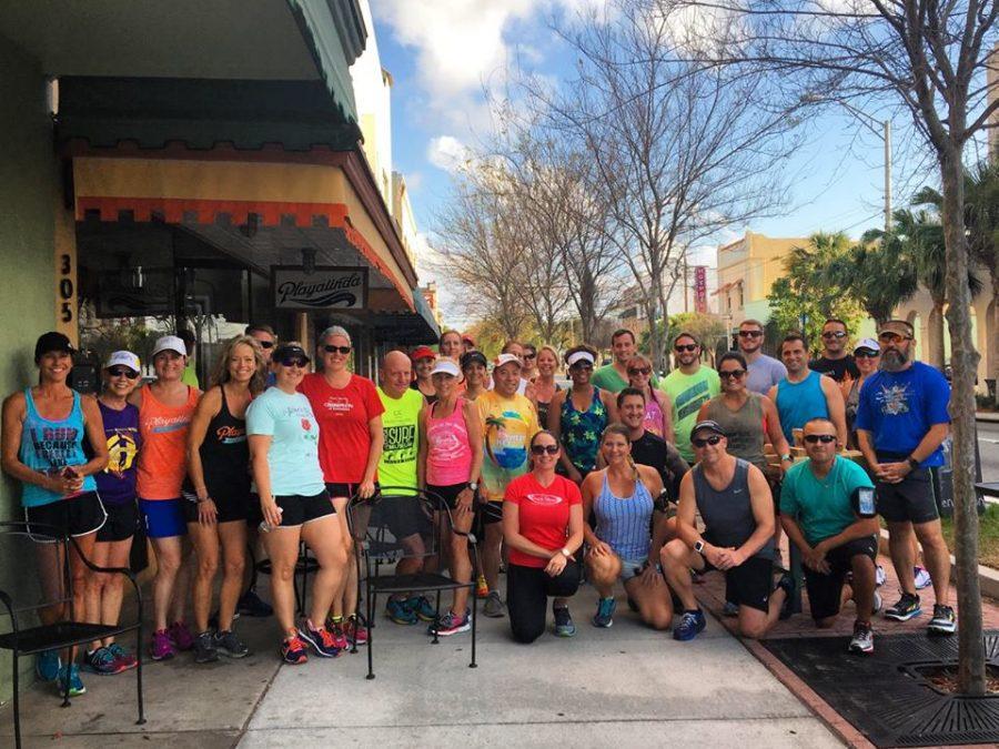 Playalinda Run Club