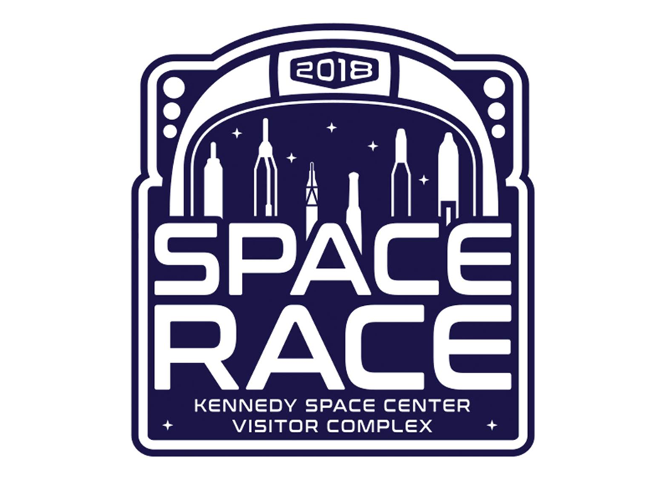 Space Race 2-Mile & 4-Mile Run/Walk